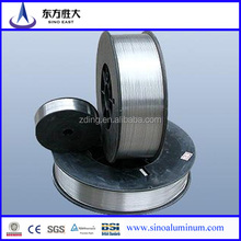 Hot Sale!!! 1350 1370Aluminum wire used the shielding of coaxial cable