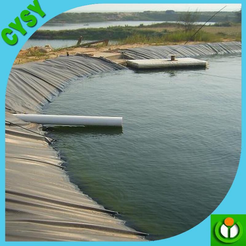 1 8m Width Dam Pond Liner Fish Pond Liner Hdpe Pond Liner