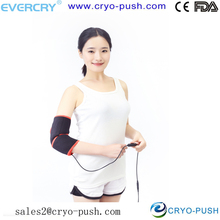 healthy far infrared negative ion elbow support / Support Fitness Wrap Brace Sport Protector