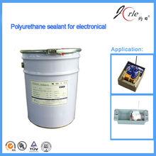 polyurethane hardener for electronic