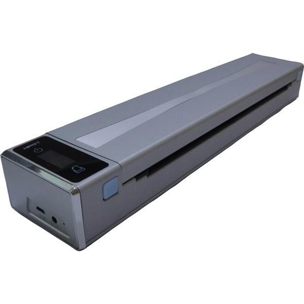 portbale thermal mini document printer for product With mini document printer