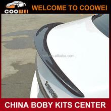 Carbon Fiber W205 4D Sedan AMG Type C-Class Boot Trunk Spoiler 15+ FIT FOR MERCEDES W205C200L/C260L/C400