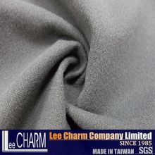 Wholesale Cheap Price 4 Way Stretch Polyester Fleece Viscose Lycra Fabric
