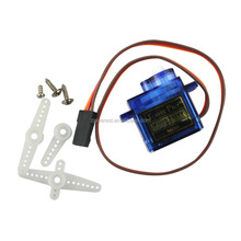 SG90 Micro 9g Servo For RC Robot Helicopter Airplane Car Boat Genuine