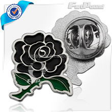 2015 High quality Wholesale Custom Lapel Pins with silver color