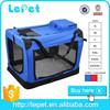 large pet carrier/soft pet carrier/pet carrier bag
