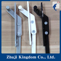 Punching and louver window operator from China factory