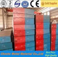 S136H Plastic Flat Steel 1.2316/SUS420 Tool Steel Price List