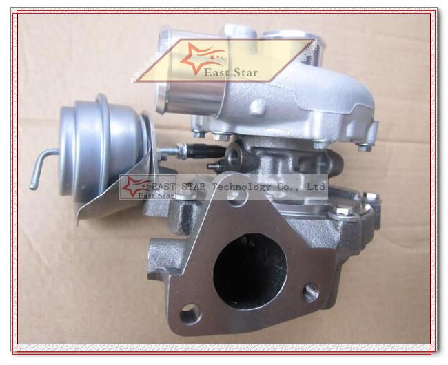 GTB1649V 757886-5005S 757886-5004S 28231-27450 28231-27460 turbocharger For Hyundai Santa Fe Sonata Tucson KIA D4EA 2.0L CRDi (1)
