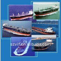 ocean shipping service price to VALLETTA Malta from china