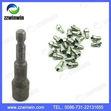 China new product ATV/UTV skidproof carbide studs for tyres