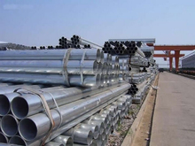 low alloy ASTM A213 standard seamless stainless steel pipe for direct sale
