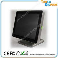 """15"""" relating multi touch screen tablet pc"""