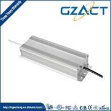 Aluminium alloy volt IP67 7.5v ac dc power adapters
