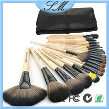 Wholesale High Quality 24 Pcs Makeup Brushes For best makeup brushes