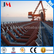 Mining Coal Transportation for Belt Conveyor Idler Roller
