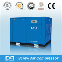 90KW 125HP Air Compressor For War Industry