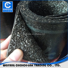 torch-on SBS/APP modified bitumen waterproof membranes for roof basement