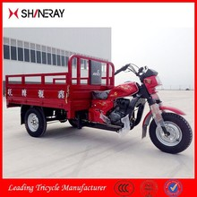 Made in China High Quality OEM Shineray Ckd Motorized Motor Cargo Tricycle Trikes For Sale