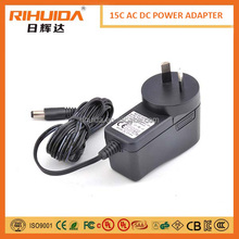 hot sale laptop charge,SAA 61558safely certificate,5V 3Apower adaptor.