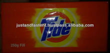 TIDE DETERGENT SOAP, RIN ADVANCE LAUNDRY SOAP, SURF EXCEL