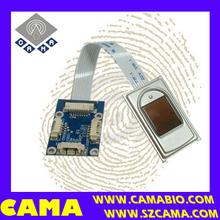 De cama- amf32 oem de huellas dactilares módulo de huella digital para control de acceso