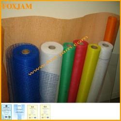 external wall insulation leno weave fiberglass mesh