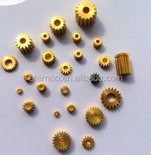customized high quality micro gear