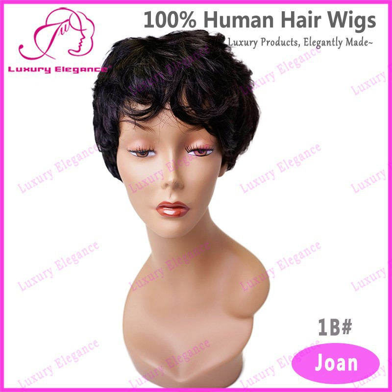Integrated Human Hair Extensions 40