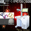 Merry Christmas ! Best promotion price fiber laser marking machine for metal marking
