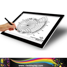 LED Light Tracing Board