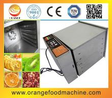 Industrial fruit dehydrator / Industrial dehydrator