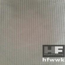 2014 sofa fabric stripe brushed velvet fabric