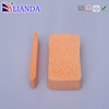Sponge Material and face cleaning Type PVA facial sponge