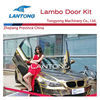 Lambo Door Kit Bolt On Body Kit For BMW 5 Series Factory Direct Sales