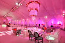 Outdoor luxury wedding big party tents Decorations, Decoration large event party tents For Sale