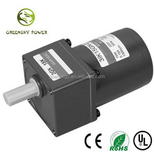 GS high Torque UL Approval 15W 70mm AC magnet motor free energy