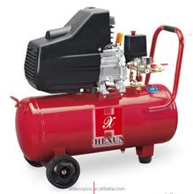 100L Tank 380V/50HZ piston type air compressor