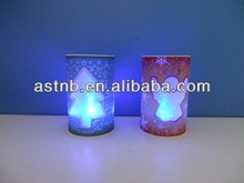 Optic fibre battery operated night lights for children for Party