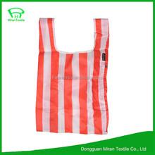 2015 popular fancy fashion bulk reusable shopping bags