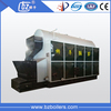China 30 years industrial coal or wood pellets fired steam boiler manufacturers