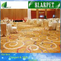 Super quality hot-sale noble elegant style axminster carpet