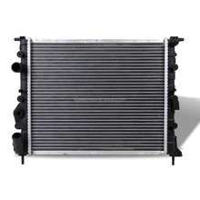 Fits RENAULT CLIO/KANGOO/LOGAN/MEGANE/SCENIC/KUBISTAR/LOGAN racing radiator