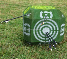 Factory direct supplied high quality archery target