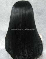 Elegant-wig silk top full lace wig for white women, human hair grey lace front wig best price