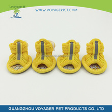 Lovoyager Fancy design pet shoes cover for the dogs