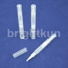 New Fashion Plastic Teeth Whitening Brush Pen,Teeth Bleaching Pen, Teeth Whitening Pen