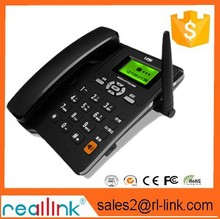 wholesale convenient portable office wireless gsm phone