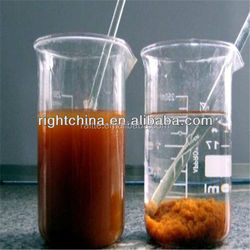 Polyamine Flocculant /sludge dewatering chemicals/CPAM made in china