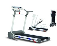 exercise electric treadmill machine AMA1803 mini walking treadmill for home use made by guangzhou treadmill manufacture